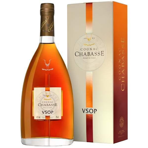 Chabasse VSOP 70cl