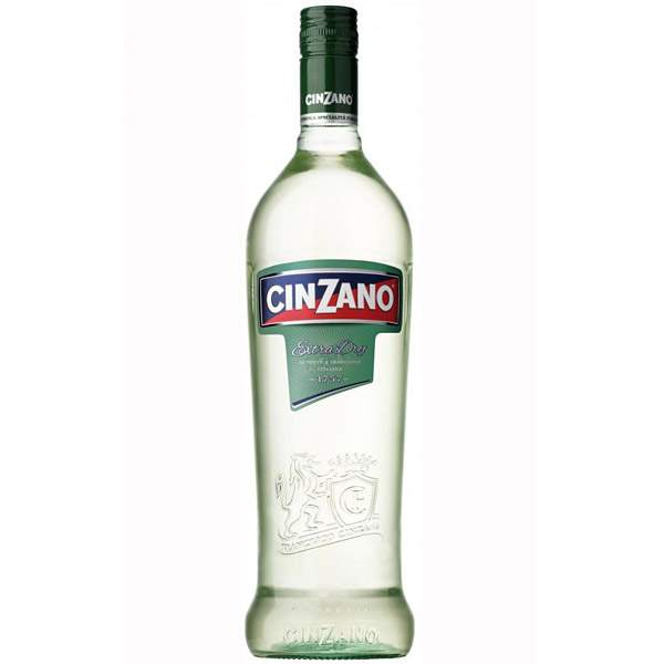 Cinzano Extra Dry 100cl