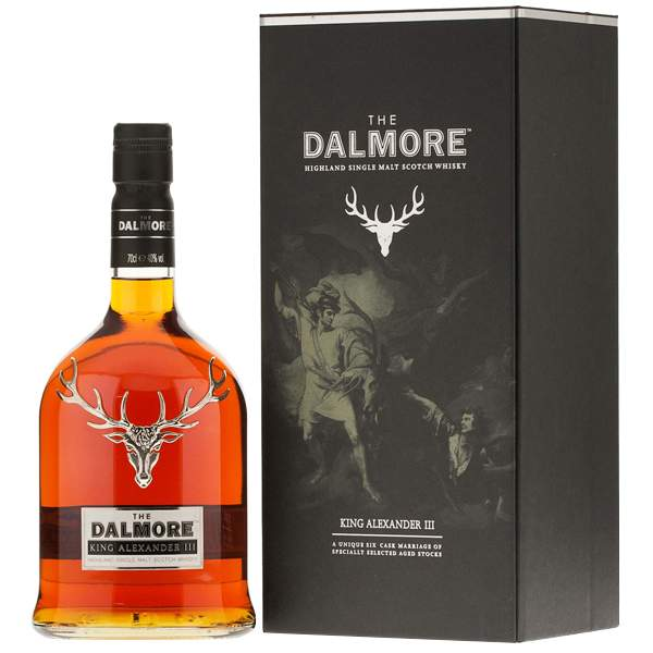Dalmore King Alexander III 70cl