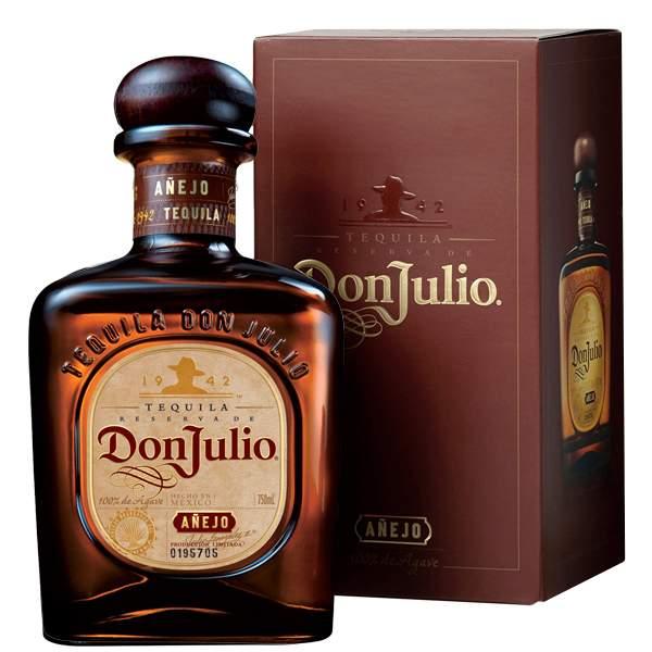 Don Julio Anejo 70cl