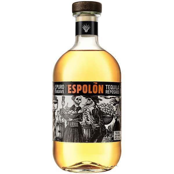 El Espolon Reposado 70cl