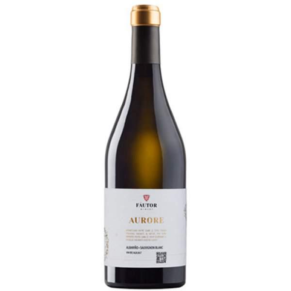 Fautor Aurore Albarino & Sauvignon Blanc 75cl