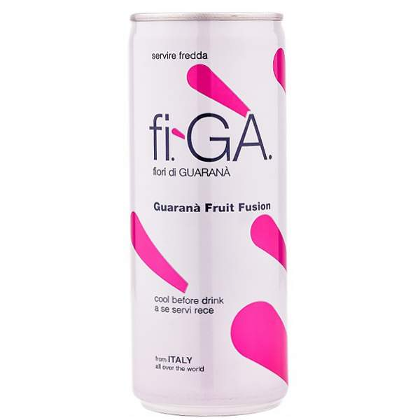 Fi GA Fiori Di Guarana 25cl