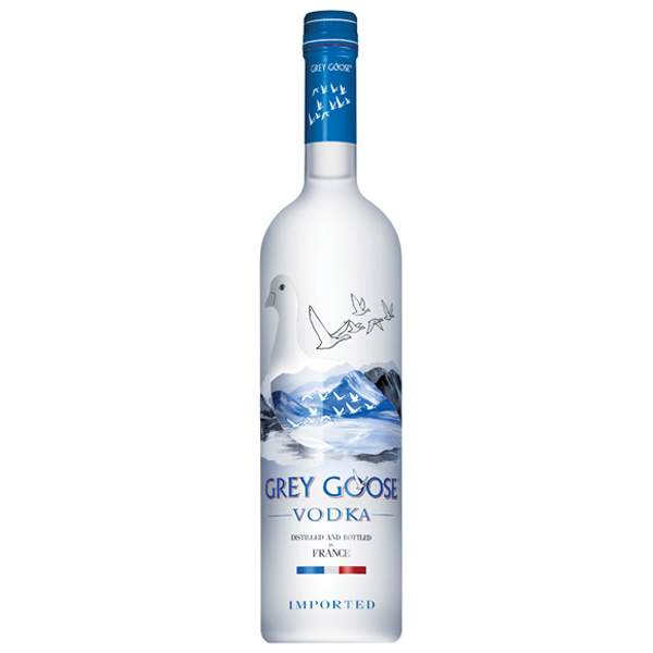 Grey Goose 70cl