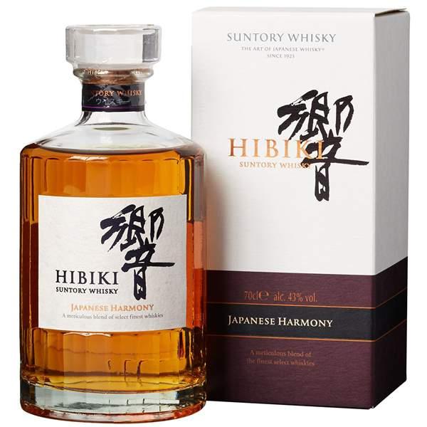 Hibiki Harmony 70cl