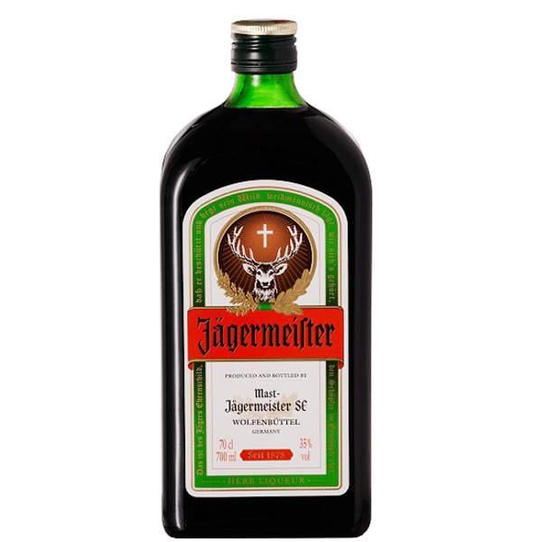 Jägermeister 70cl