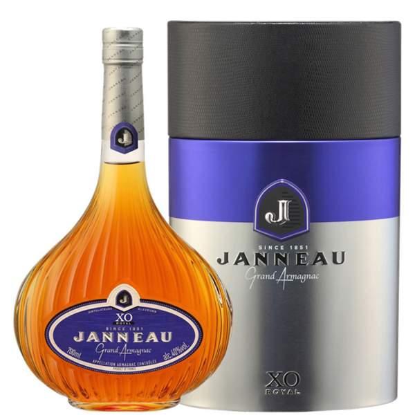 Janneau XO Royal 70cl