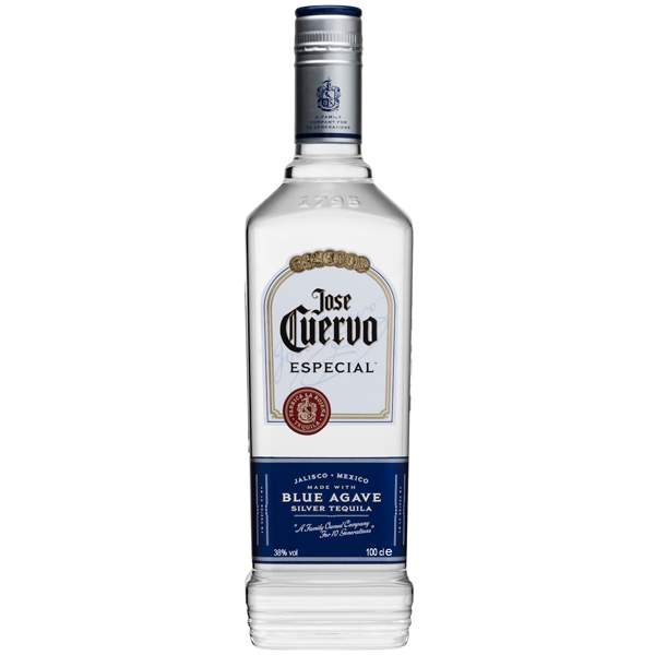 Jose Cuervo Blue Agave 100cl