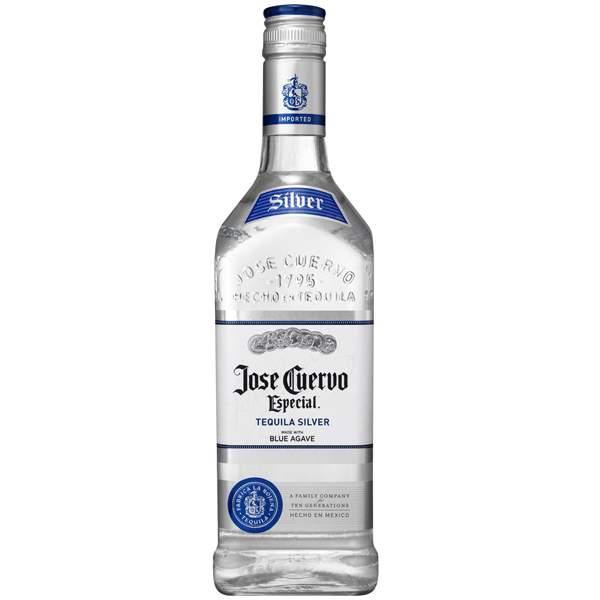 Jose Cuervo Silver 70cl