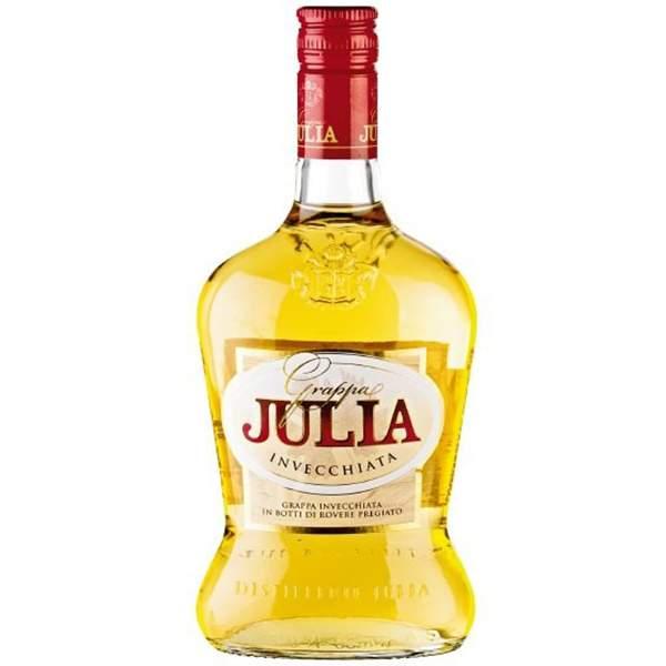Julia Invecchiata 70cl