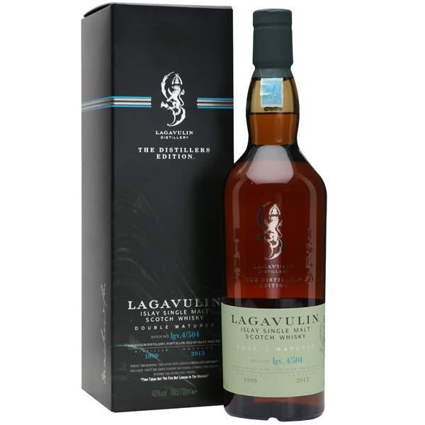 Lagavulin Distillers Edition Pedro Ximenez 70cl