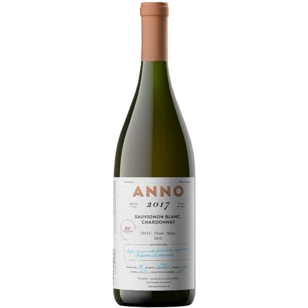 Licorna Winehouse Anno Sauvignon Blanc & Chardonnay 75cl