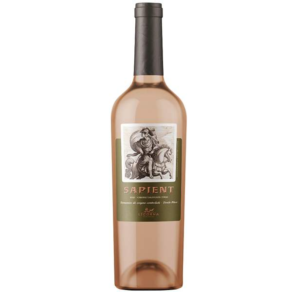 Licorna Winehouse Sapient Rose 75cl