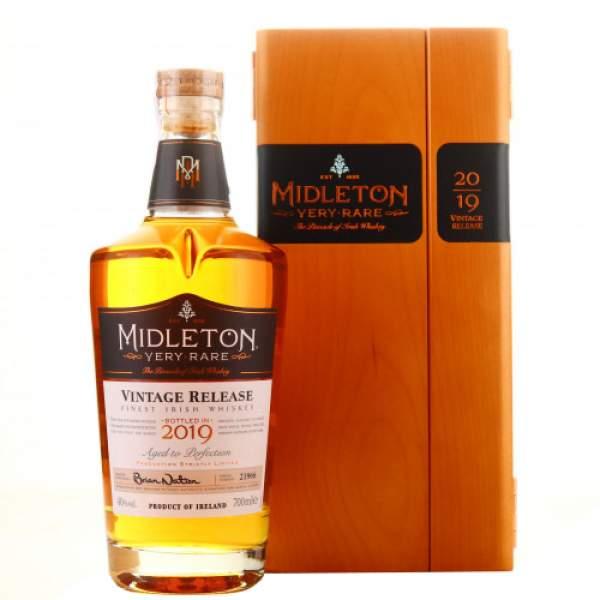 Midleton Very Rare 2019 70cl