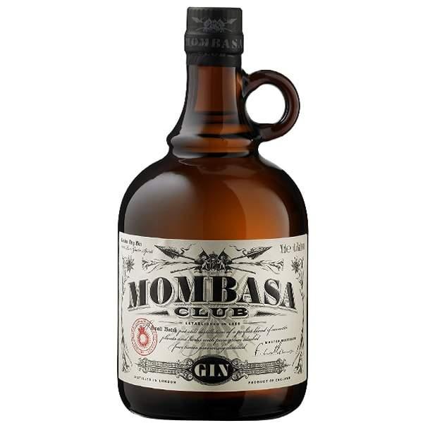 Mombasa Club Gin 70cl