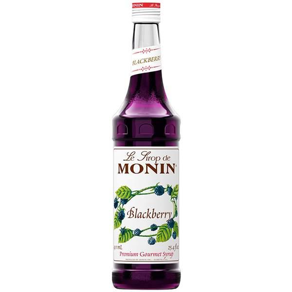 Monin Blackberry 70cl