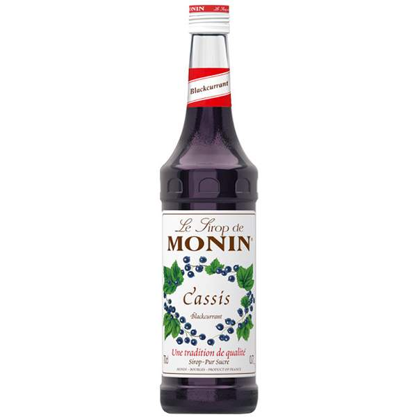 Monin Blackcurant 70cl