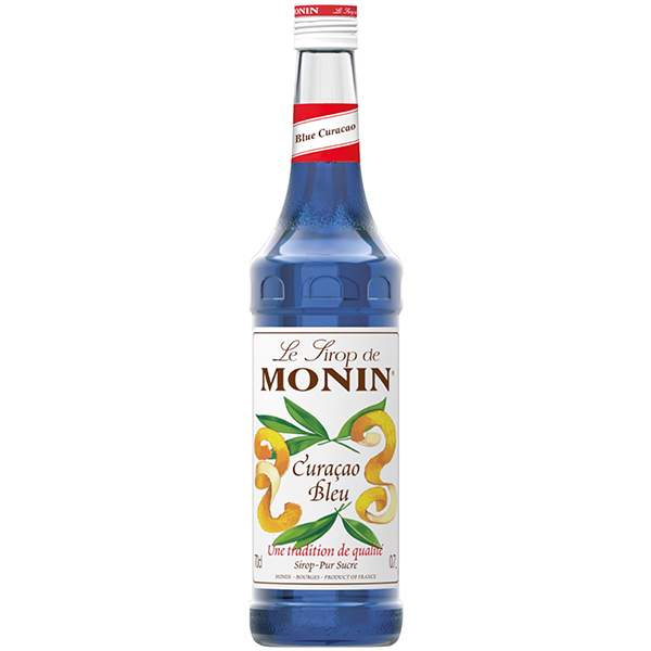 Monin Blue Curacao 70cl
