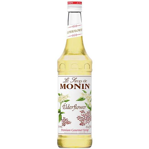 Monin Elderflower 70cl