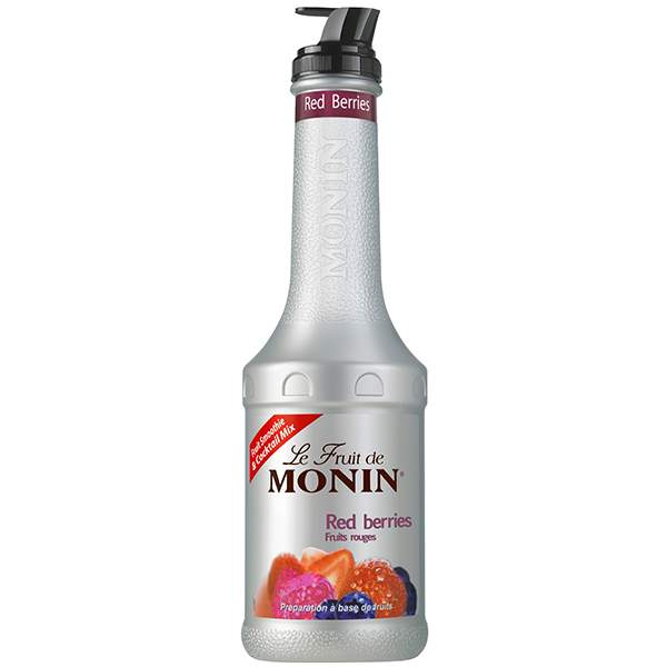 Monin Red Berries 100cl