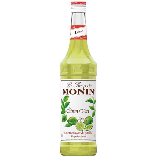 Monin Lime 70cl