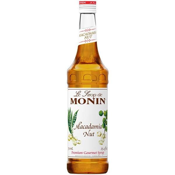 Monin Macadamia 70cl