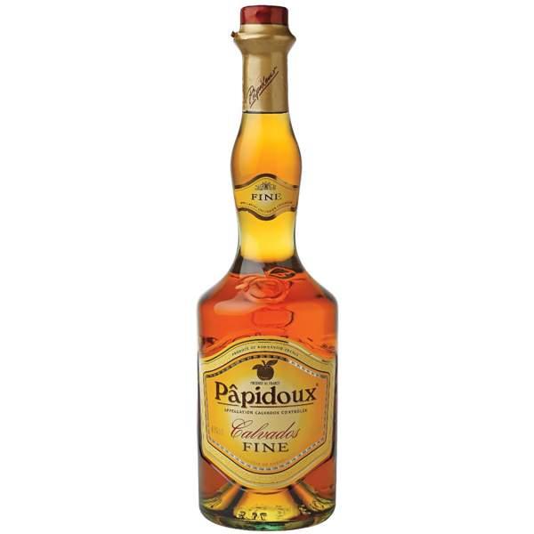 Papidoux Fine Calvados 70cl