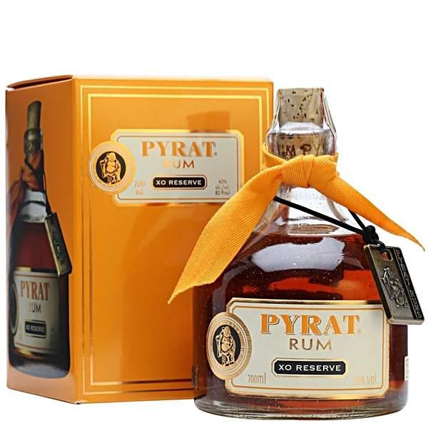 Pyrat XO Reserve 70cl