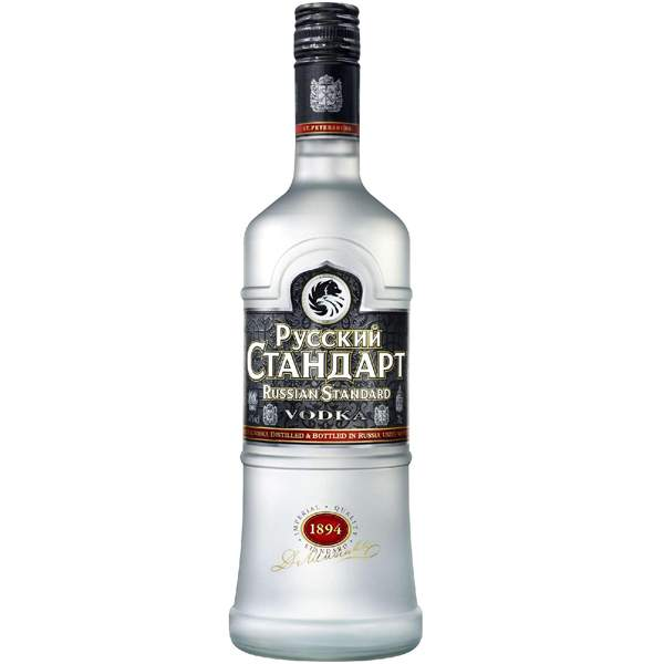 Russian Standard Original 100cl