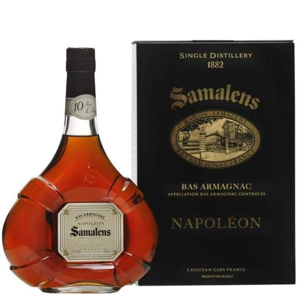 Samalens Napoleon 70cl
