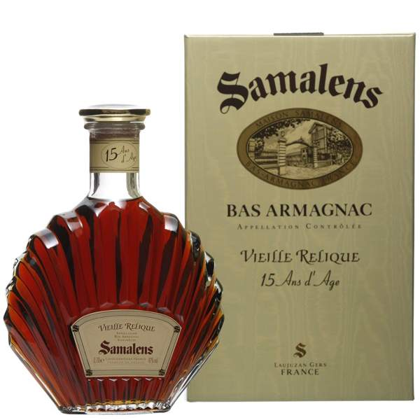 Samalens Vieille Relique 70cl