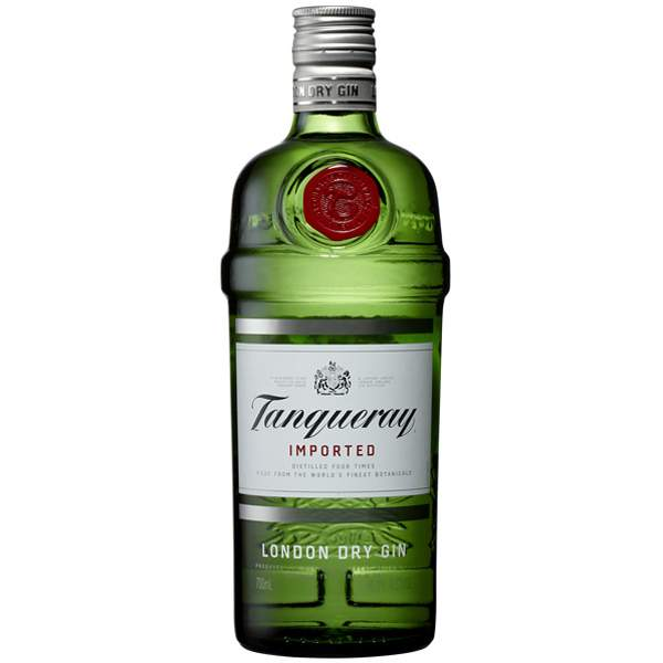 Tanqueray Dry Gin 70cl