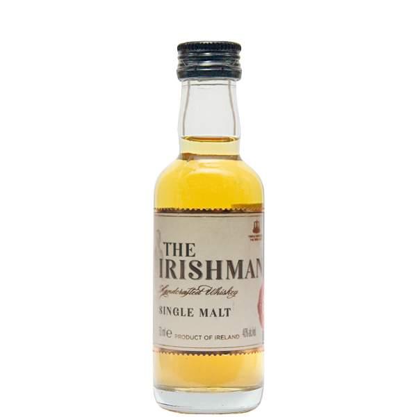 The Irishman 5cl