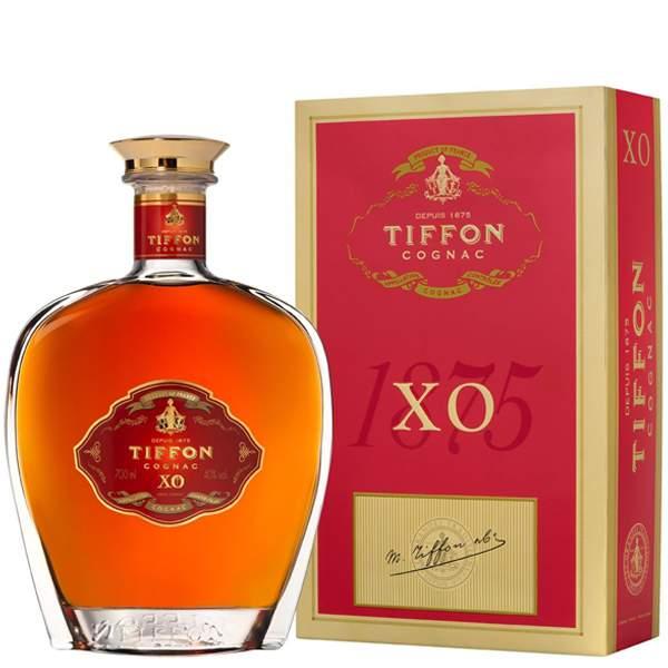 Tiffon XO 70cl