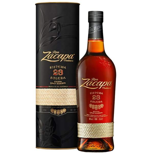 Ron Zacapa 23 ani 70cl