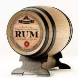 Admiral's Cask Premium Panama Rum 70cl