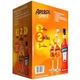 Aperol Gift Box 70cl