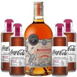 Botafogo Spicy Pack 70cl