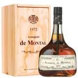 De Montal Vintage 1972 70cl