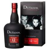 Dictador 12 ani 70cl