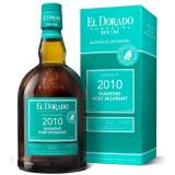 El Dorado 2010 Diamond Port Mourant 70cl