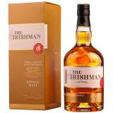The Irishman Small Batch 70cl