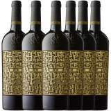 Jidvei Mysterium Traminer & Sauvignon Blanc Six Pack 6 x 75cl