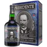 Presidente 15 ani 70cl