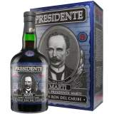 Presidente 19 ani 70cl