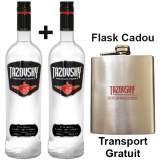 Tazovsky Gift Set 2 x 100cl