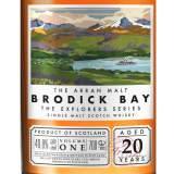 The Arran Malt Brodick Bay Volume One 70cl